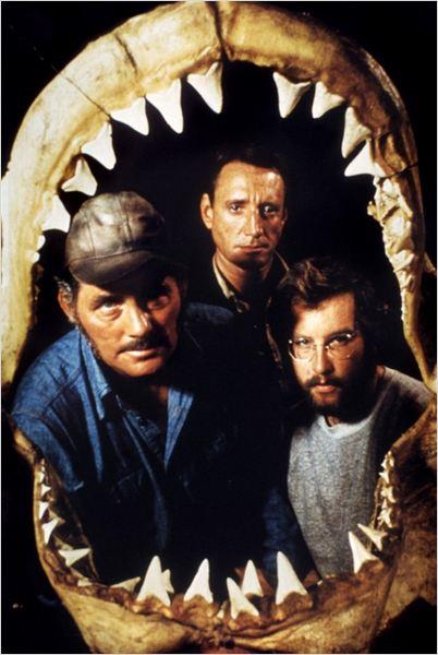 jaws trio